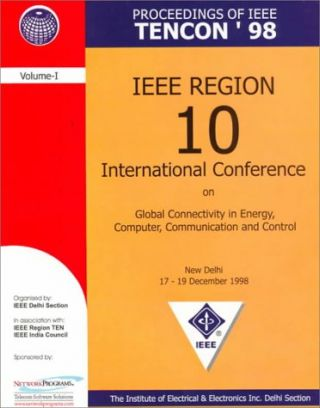Proceedings of IEEE TENCON '98. IEEE Region 10 International Conference on Global Connectivity in...