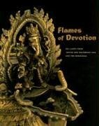 Flames of Devotion: Oil Lamps From South and Southeast Asia and the Himalayas.; Exhibition publication. Sean Anderson.