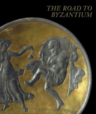 The Road to Byzantium: Luxury Arts of Antiquity.; (Exhibition publication). Frank Althaus, Mark...