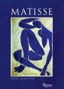 Matisse.; Translated by Michael Taylor and Bridget Strevens Romer. Pierre Schneider.