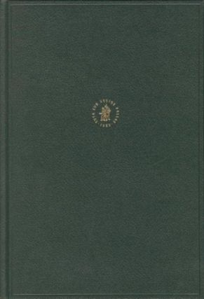 Encyclopaedia of Islam. New Edition. Volume III: H-Iram. B. Lewis, Ch. Pellat, V. L. Menage, J....