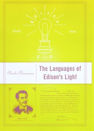 The Languages of Edision's Light.; (Inside Technology.). Charles Bazerman.